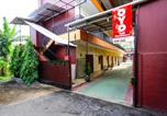 Hôtel Manado - Oyo 1720 A2b Residence-4