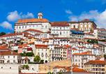 Location vacances Coimbra - Coimbra Alta Apartment-3