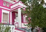 Hôtel Saragosse - Villa Pachita-1