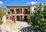 Location vacances Abrucena - Cortijo Fuentezuelas-1