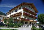 Hôtel Zell am Ziller - Gasthof zum Lowen-1