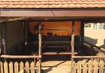 Location vacances  Botswana - Overflow Guest House-4