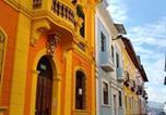Location vacances Quito - Colonial House Inn-3