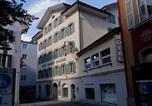 Hôtel Flüelen - Hotel Restaurant Goldener Schlüssel