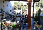 Location vacances Calasetta - A Ca' Du Checchin-4