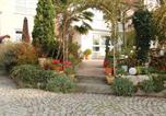 Location vacances Bad Bellingen - Ferienwohnung Im Liestengarten-1