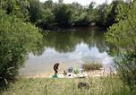 Camping avec Piscine Marne - Camping Vallée de la Seine-1