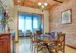 Location vacances Sant Gregori - Gran pis modernista - residencial i cèntric - 112m2 2n-1