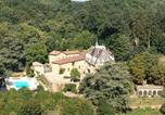 Hôtel Le Chambon-sur-Lignon - Chateau d'Urbilhac-3