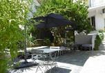 Hôtel Ajaccio - Hotel Marengo-4