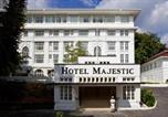 Hôtel Kuala Lumpur - The Majestic Hotel Kuala Lumpur, Autograph Collection-4