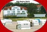 Location vacances Heringsdorf - Villa Regina Maris Kormoran-1