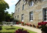 Hôtel Ploumagoar - Maison de Benedicte-2