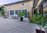 Hôtel Lussan - La Jourdane-1