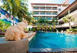 Villages vacances Hua Hin - Napalai Resort & Spa-1