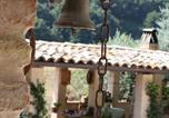 Location vacances  Province d'Ascoli Piceno - Agriturismo i Cigni-4