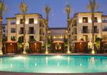 Location vacances Newport Beach - 2br-2ba Apartment in Spectrum, Irvine-1