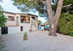 Location vacances Montirat - Grande maison conviviale avec piscine privative-4