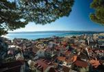Location vacances Omiš - Omis Villa Sleeps 8 Air Con Wifi-4
