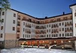 Location vacances Borovets - Villa Park Guest Apartments-1