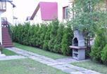 Location vacances Jurata - Jastarnia - Tanie pokoje-4