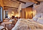 Hôtel 5 étoiles Chambéry - Altapura-2