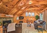 Location vacances Dillard - Modern Mtn Cabin with Resort-Style Amenities!-1