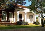 Location vacances Chalong - Villa coconut garden 2-3