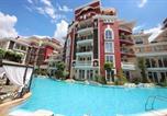 Hôtel Nessebar - Messembria Resort-2