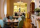 Hôtel 5 étoiles Charbonnières-les-Bains - Hotel Le Royal Lyon - Mgallery-4