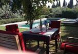 Location vacances Bagno a Ripoli - Palagetto di Settignano-3