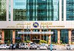 Hôtel Abou Dabi - Grand Mercure Abu Dhabi-1