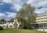 Hôtel Wernigerode - Parkhotel Bad Harzburg Garni-4