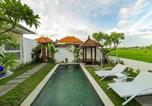 Location vacances Denpasar - Anna villa 4-1
