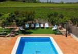 Location vacances Bellvei - Santa Oliva Villa Sleeps 10 Pool Air Con Wifi-2