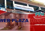 Hôtel Accra - Power Plaza Hostel-1