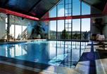 Hôtel Hamoir - Maisons de Vacances Azur en Ardenne-4