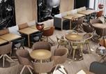 Hôtel Estrées - Ibis Styles Arras Centre-4
