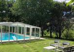 Location vacances San Benedetto Val di Sambro - Bea's home-3