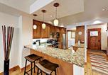 Location vacances Steamboat Springs - Downtown Gem 2br 2,5ba Overlooking The Yampa River Condo-4
