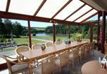 Location vacances Bastogne - Le Gîte Du Lac-3