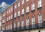 Hôtel Worcester - The Worcester Whitehouse Hotel-2