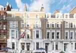 Hôtel Kensington - The Cranley Hotel-1