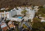 Hôtel Salta - Sheraton Salta Hotel-1