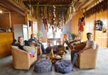 Location vacances Sả Pả - Hmong House - Sapa Homestay-1