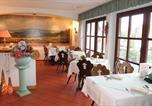 Hôtel Braunfels - Landgasthof Hotel Zur Linde-1