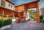 Location vacances Monachil - El Molino de Rosa María Serrano-1