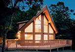 Villages vacances Pennal - Penvale Lake Lodges-1