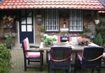 Hôtel Heerhugowaard - Prive tuinhuis B&B Elly-4