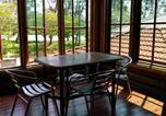 Location vacances Miri - Log Cabin House-3
